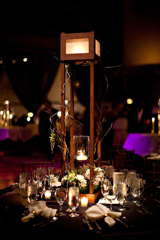 Winter Elegance Wedding