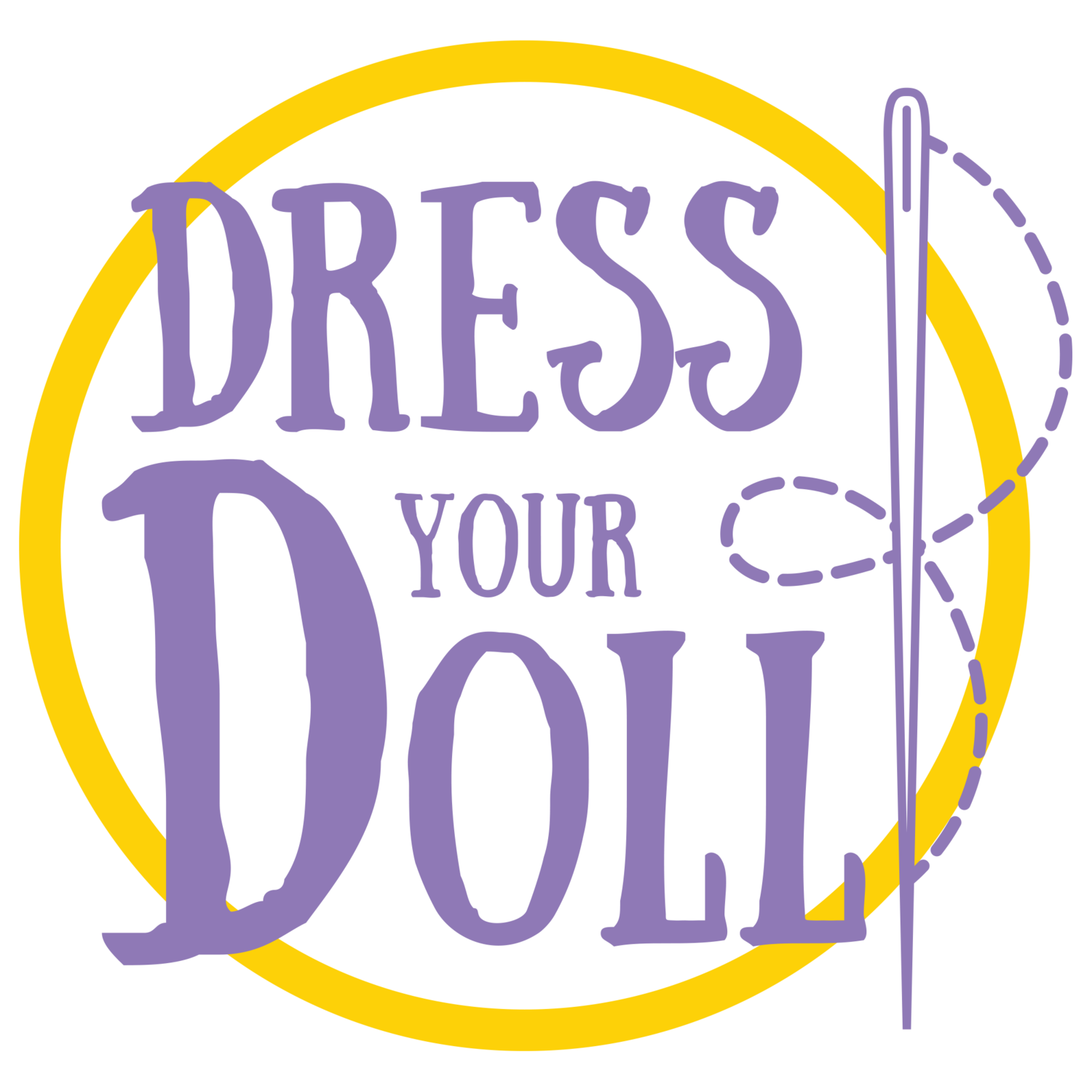 the DressYourDoll blog