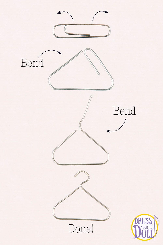 Paperclip Clothing hangers.jpg