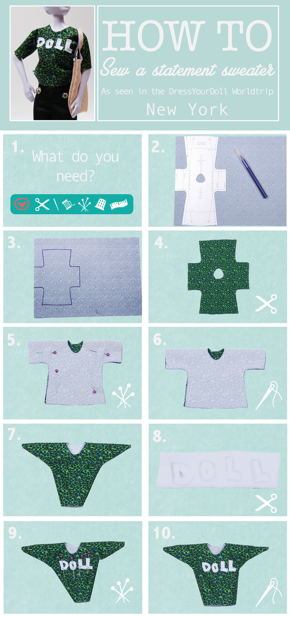 Pattern set: 1 - Fabric Set: PN-0164674 Greens