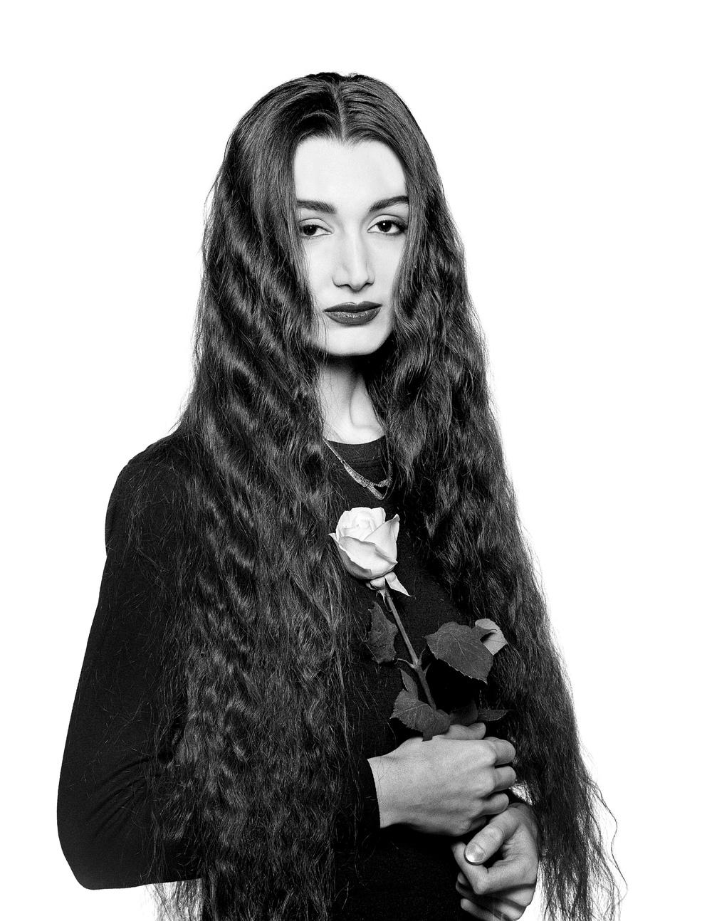 AZIZA Singer-songwriter