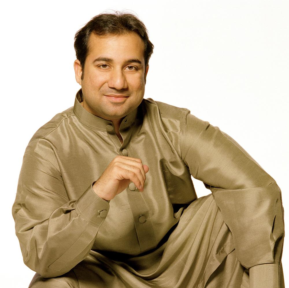 Rahat Ali Khan Singer-songwriter