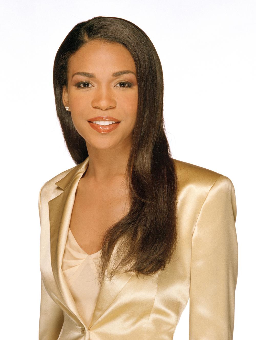 Michelle Williams of Destiny's Child Singer-songwriter