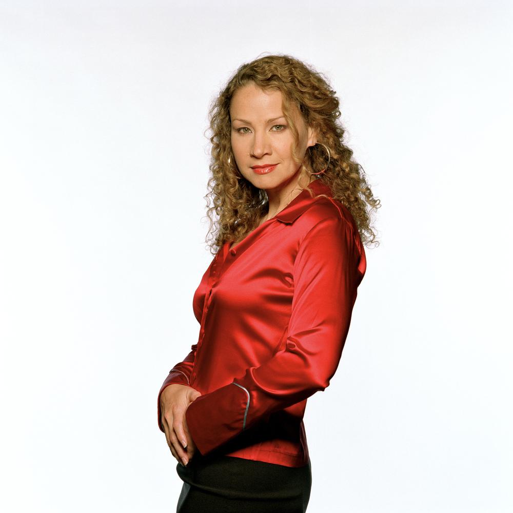 Joan Osborne Singer-songwriter