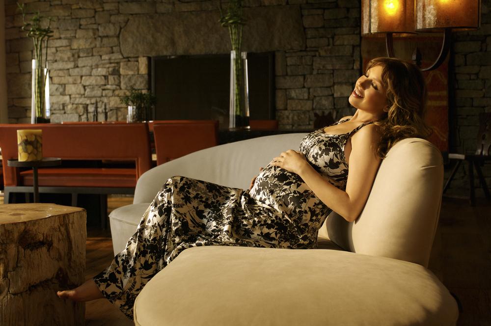 Thalia Singer-songwriter actress