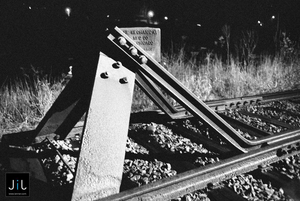 Trains - Vermont