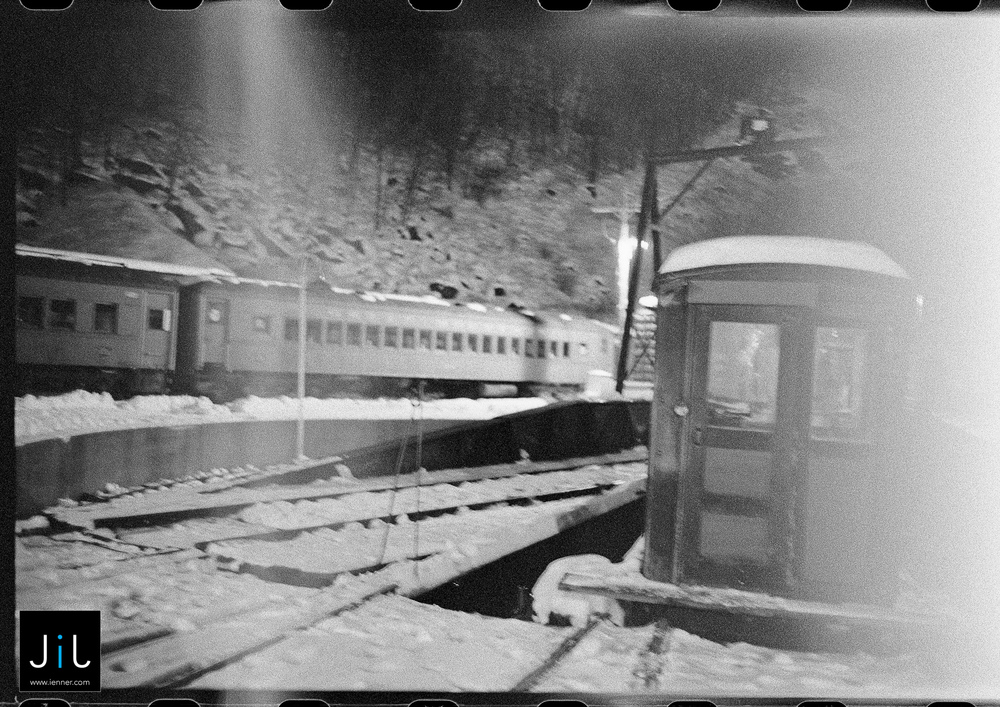 Trains - New Hampshire