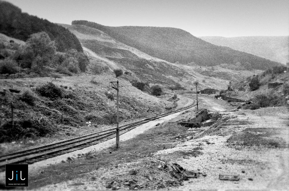 Trains - Wales