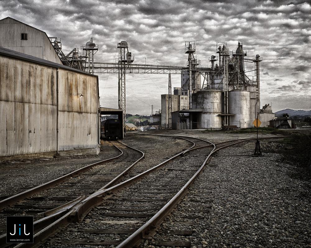 Trains - Northern California