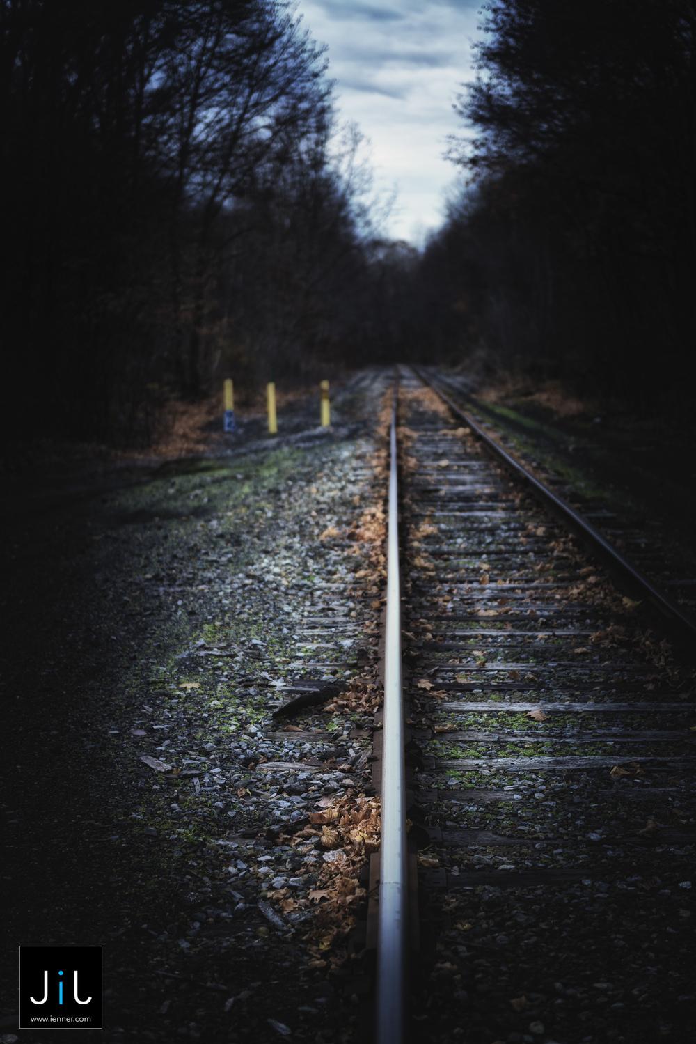 Trains - Pennsylvania
