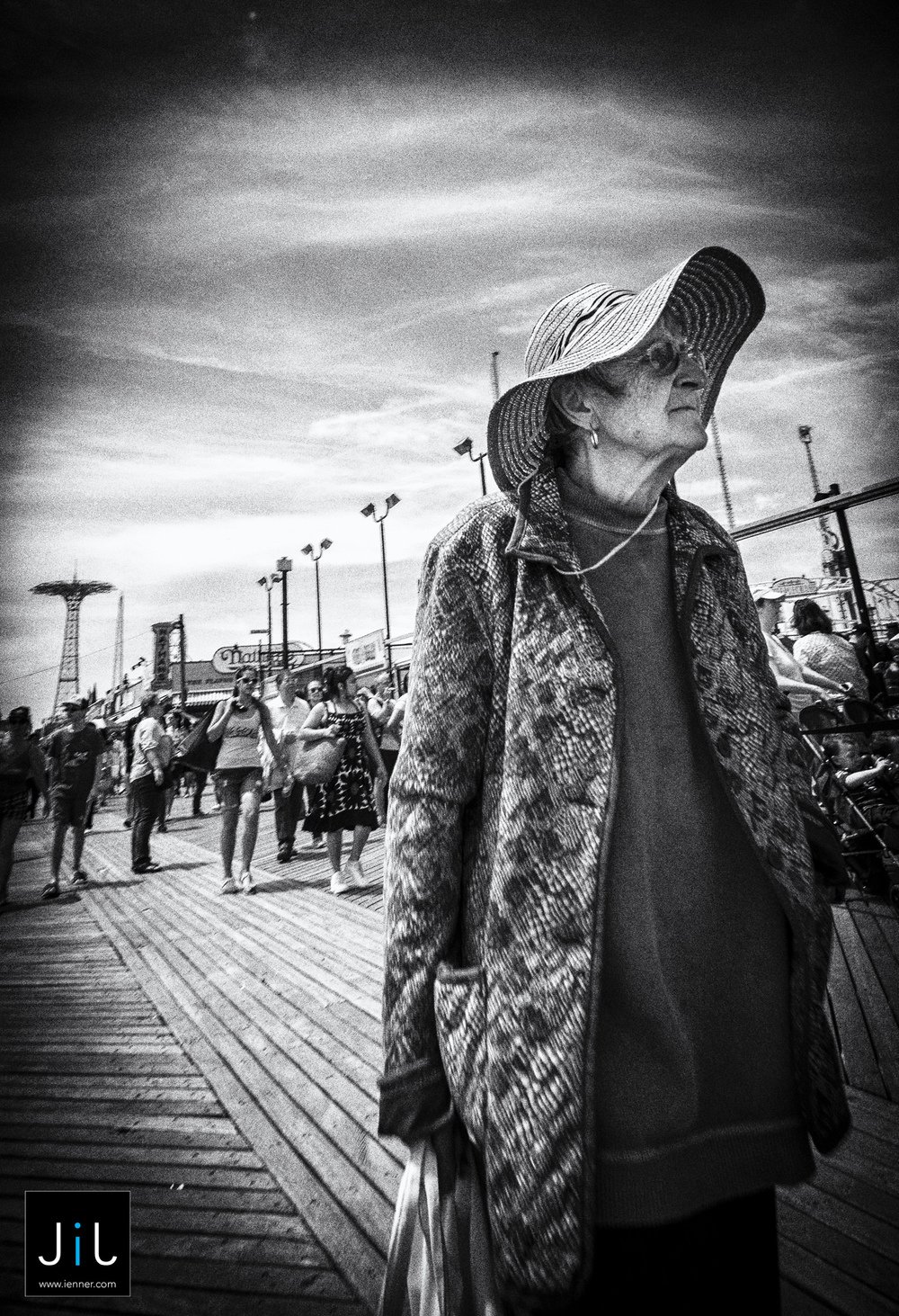 Photo Essay - Coney Island - Brooklyn, New York City