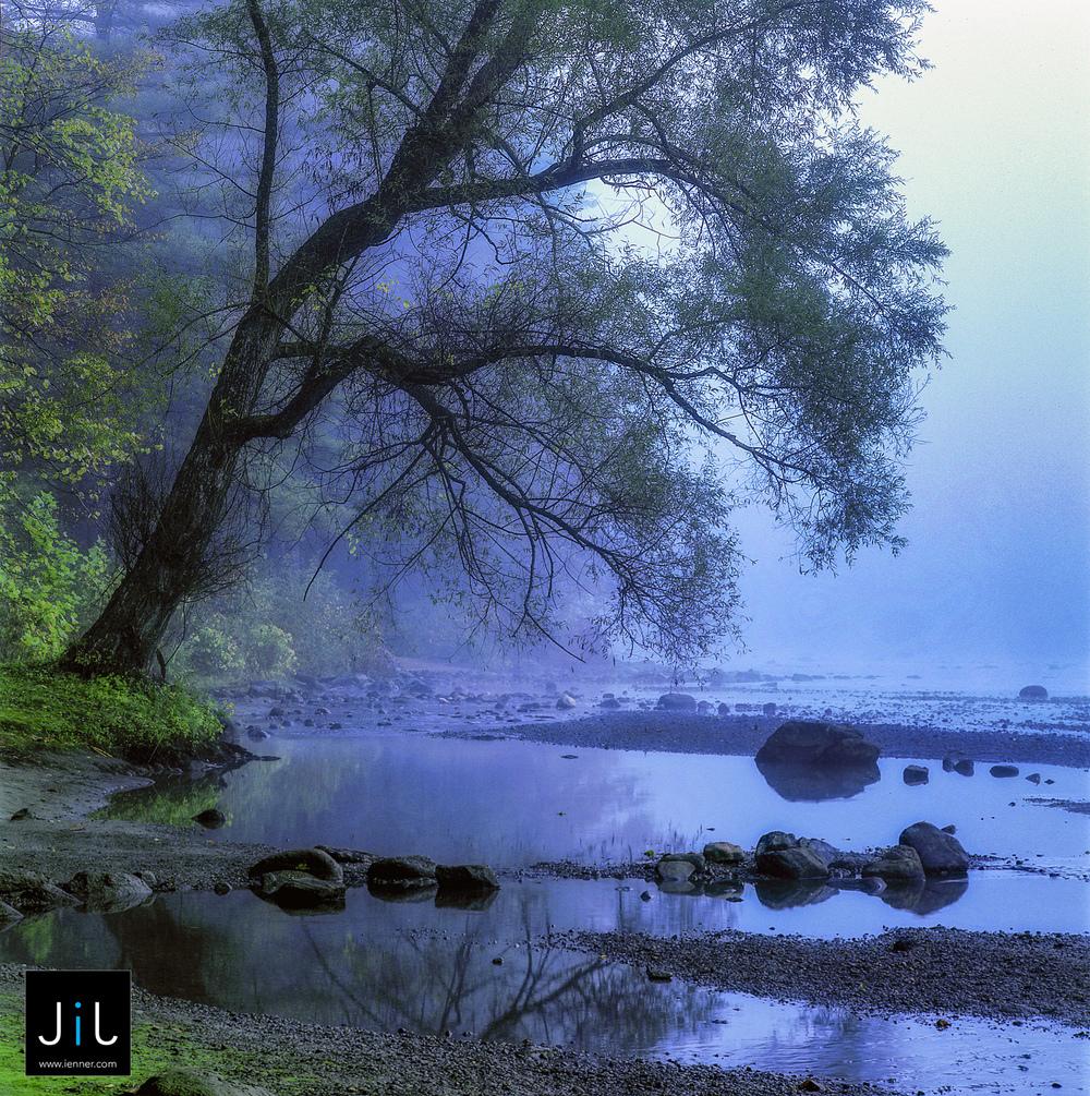 Landscape - Connecticut