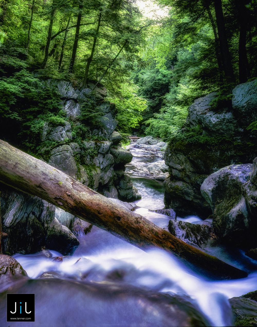 Landscape - Massachusetts