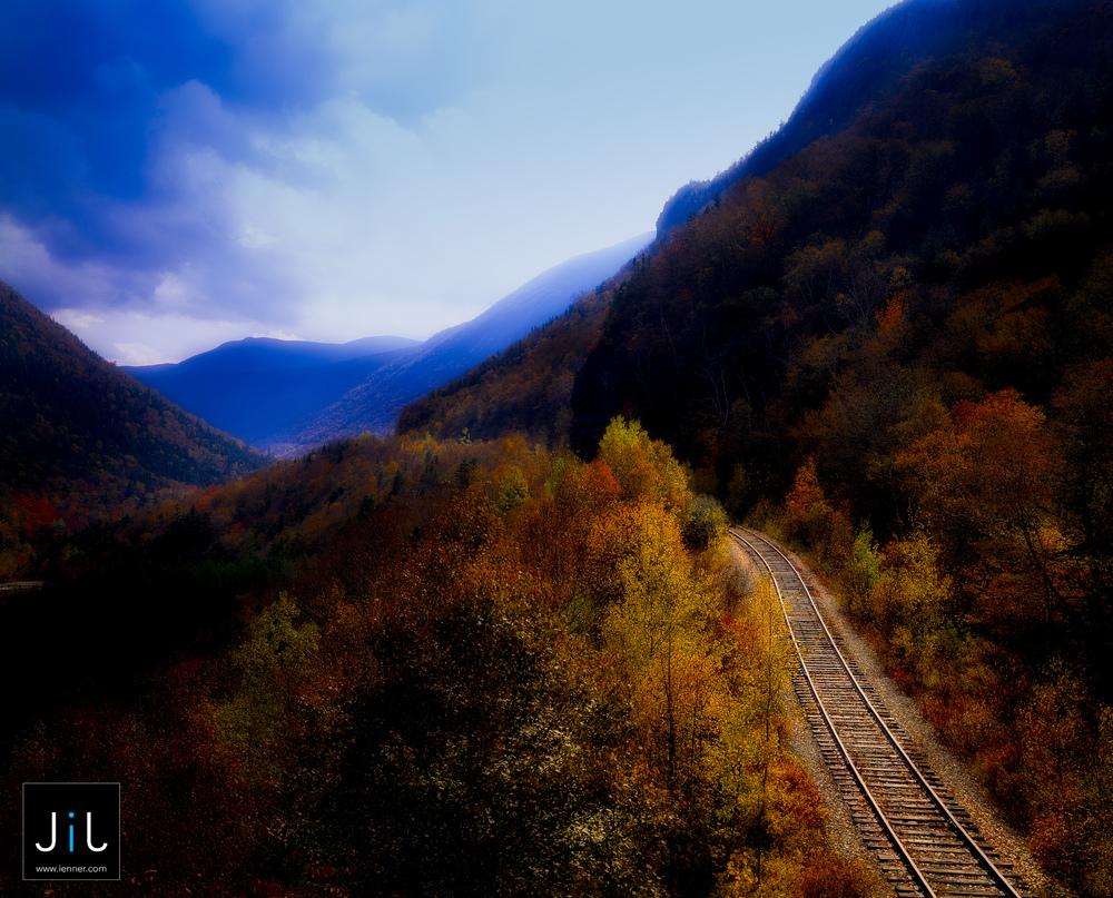Landscape - New Hampshire