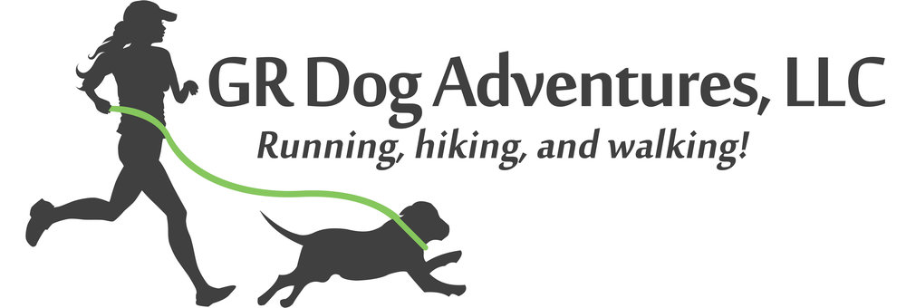GR Dog Adventures logo