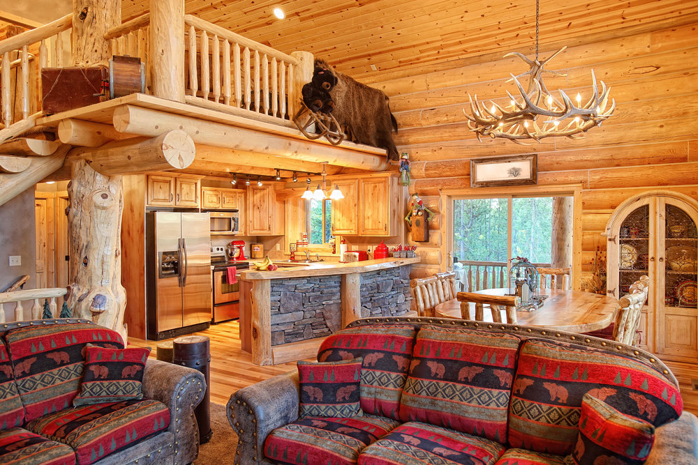 of all truth rustic cabins house dirty the furniture cabin about diy