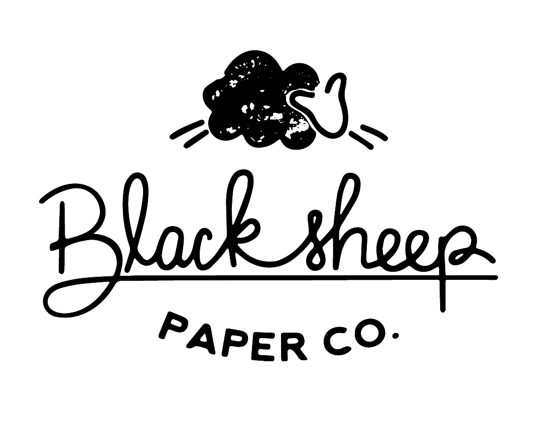 Black Sheep Paper Co.