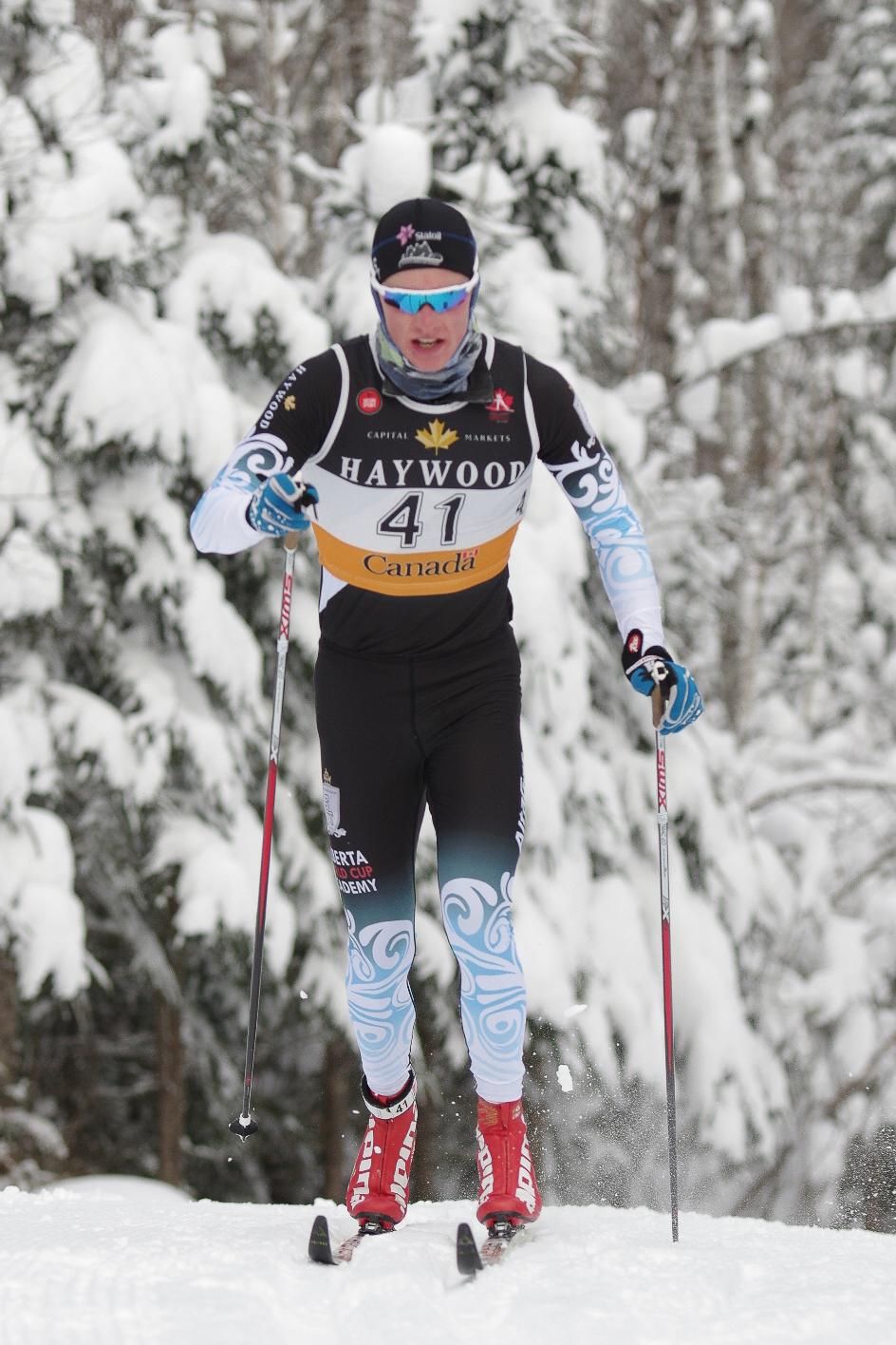 15km Classic Photo: Martin Kaiser