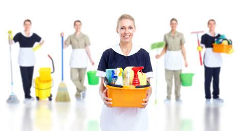 A Sparkling Home Will Impress Buyers And Make Your Home Seem Even More  Appealing. Hire A Housekeeper To Thoroughly Deep Clean Your Home.