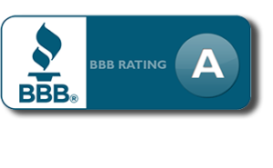 """ABQ home stagING HAS AN """"a"""" bETER bUSINESS bUREAU rATING"""