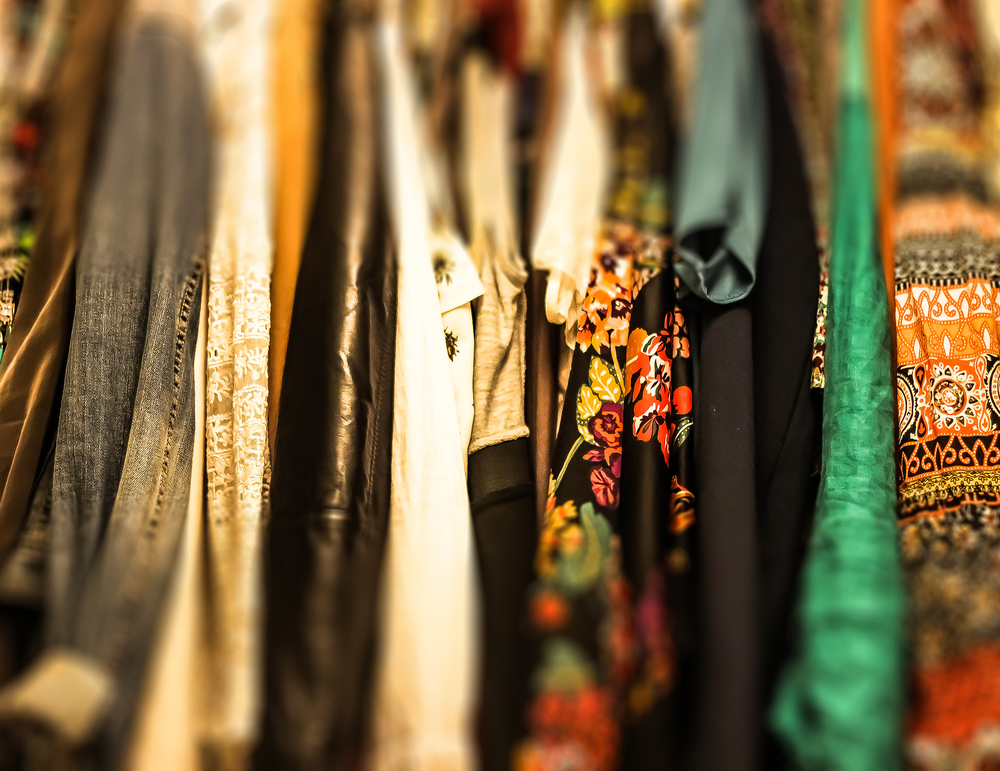 Stay close to your closet   Get MyDressing and start organizing your wardrobe in a new way today.   Get the app!