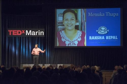 Link: TEDx Marin