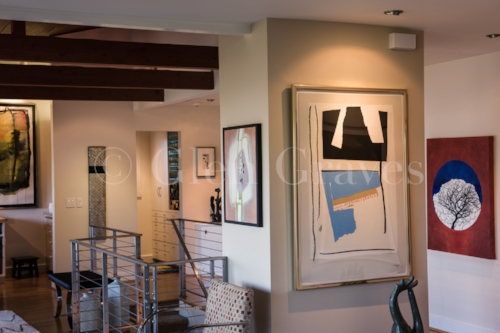Link:  Art House Sausalito