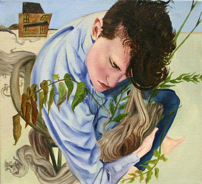hysteria wisteria