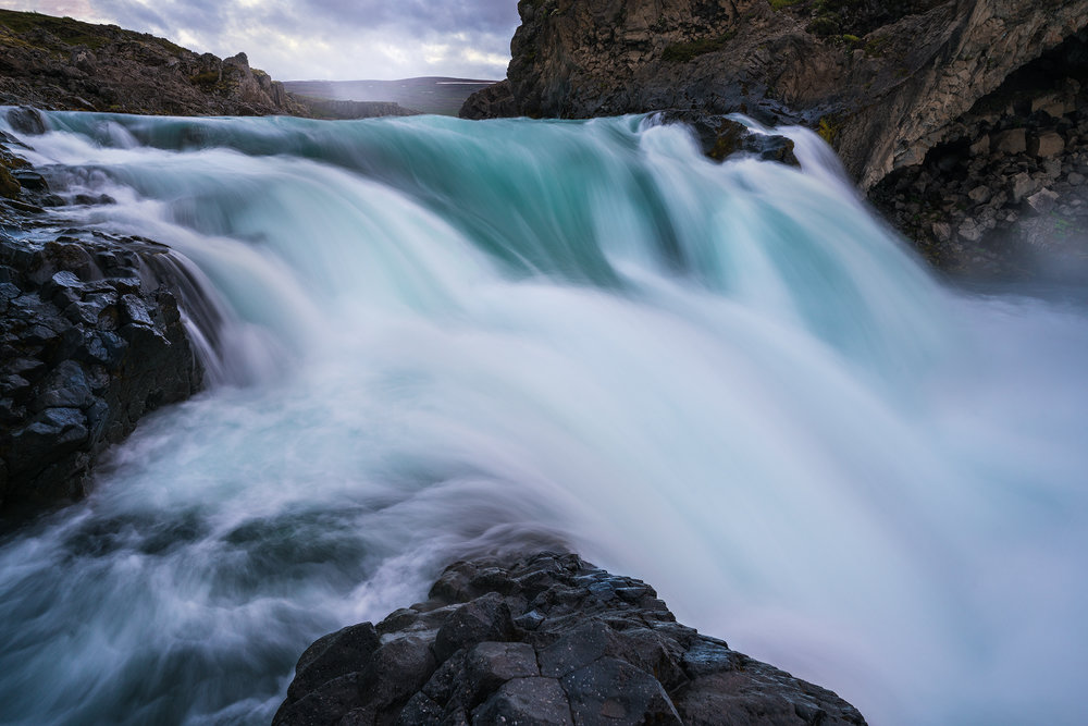 Lower Godafoss