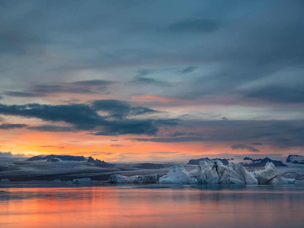 Jölkúsarlón Ice Lagoon
