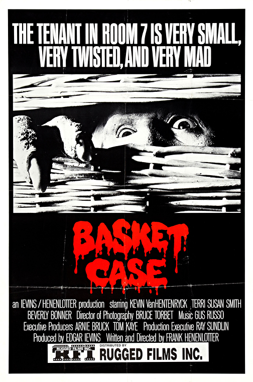 Basket Case Classic Horror Movie Wall Art  sc 1 st  museum outlets & Basket Case Classic Horror Movie Wall Art u2014 MUSEUM OUTLETS