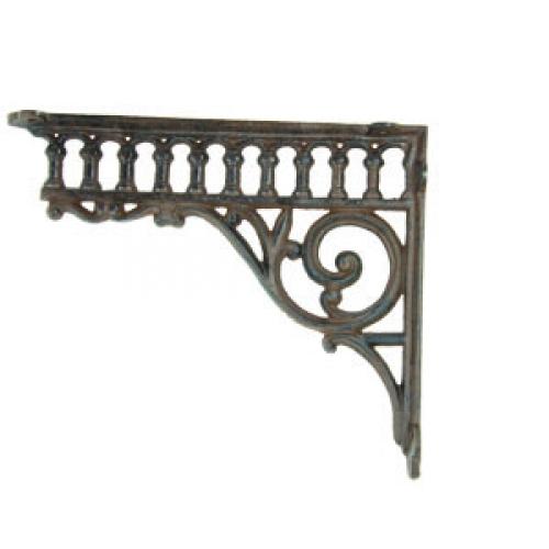 Delicieux Victorian Decorative Shelf Brackets