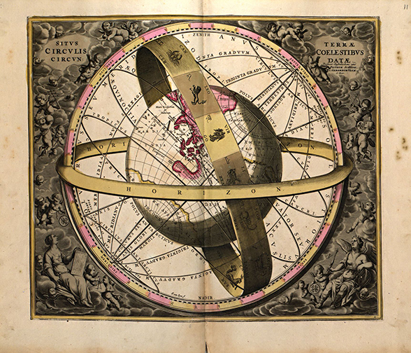 MACE-5 Armillary Sphere 1708 Antique Celestial Maps.jpg
