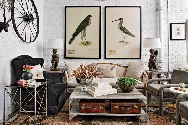 Olof rudbeck crane swedish bird prints designer wall art for 14x27 window