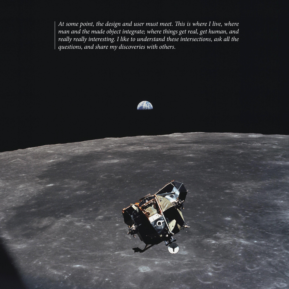 Every human, ever. | Credit: NASA