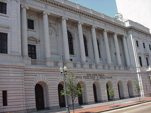 Fifth Circuit Court of Appeals