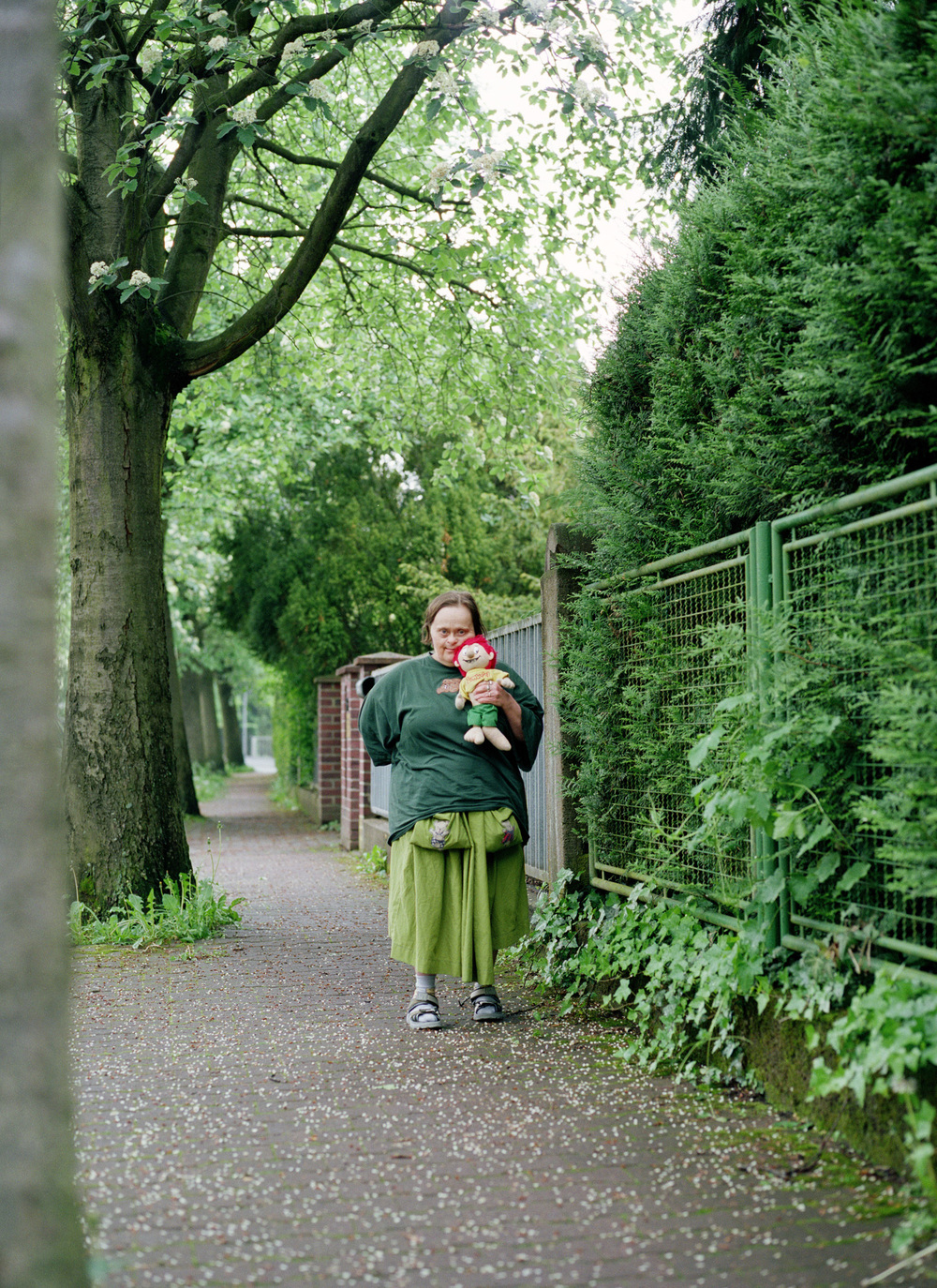 Eva-Maria Härtl