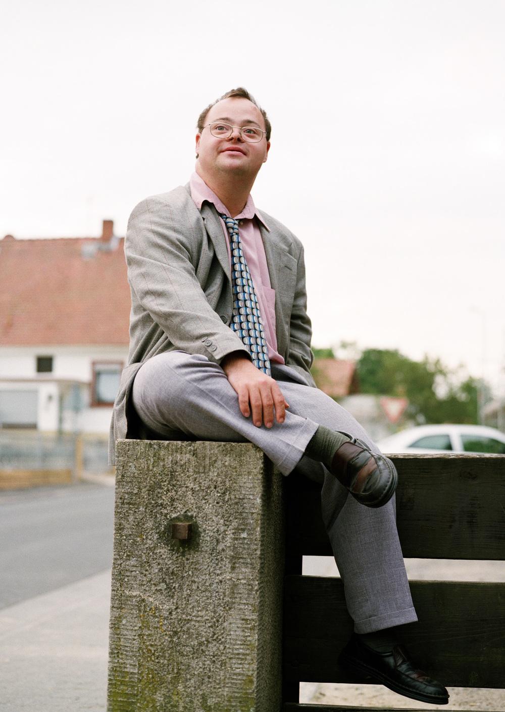Marco Huber