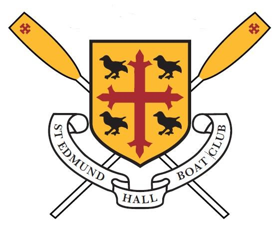 St. Edmund Hall Boat Club