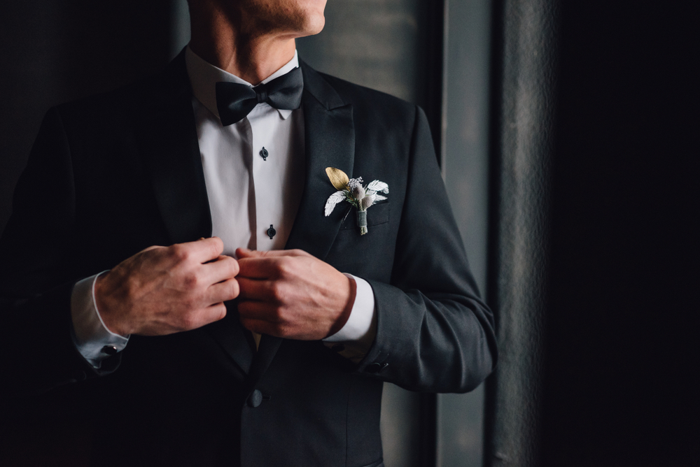 Tips for a More Masculine Wedding