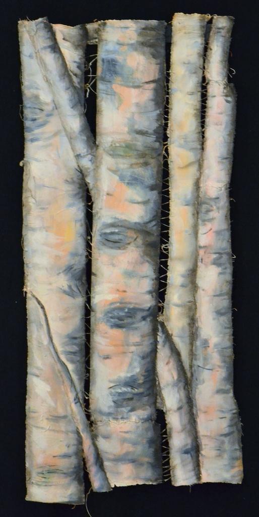 Sewn Birch