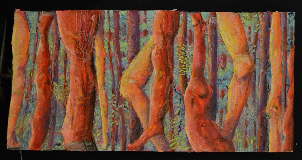 Leg Forest