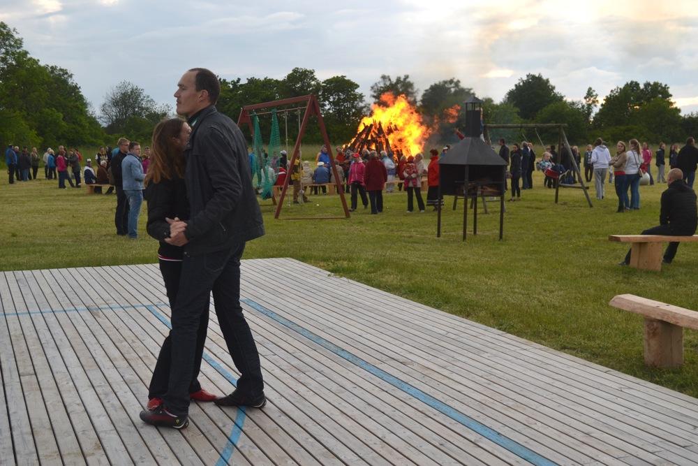 Saaremaa Waltz