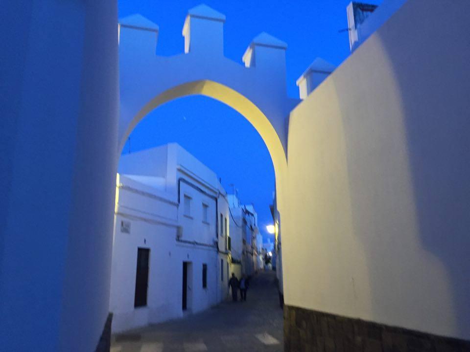 Rota, Spain