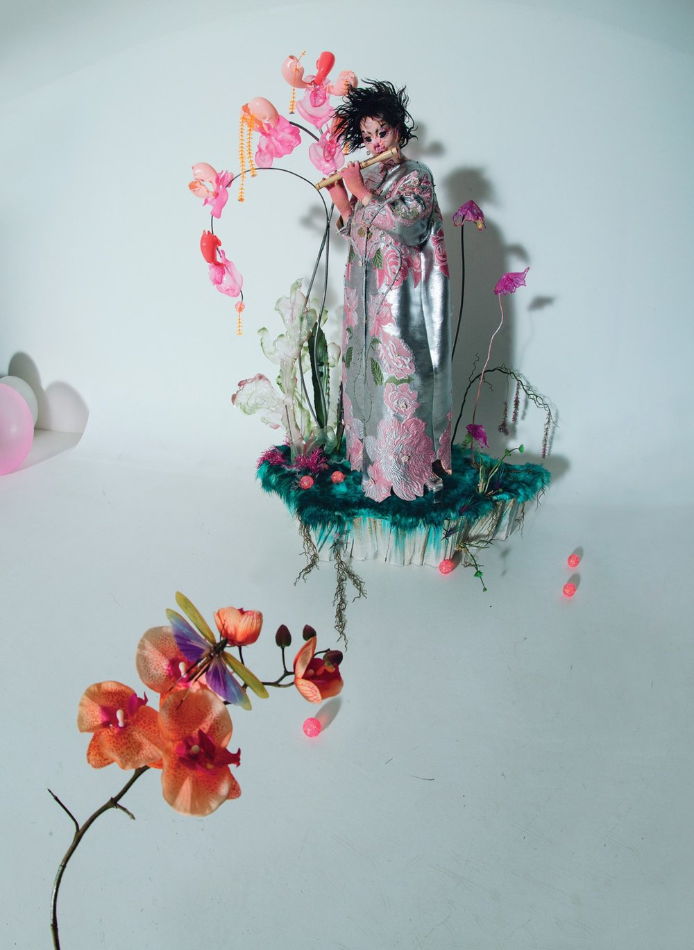 Photographs by Tim Walker, Styled by Katy England