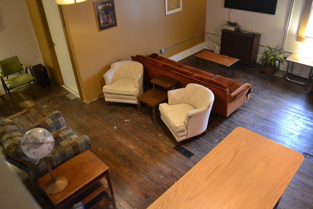 cafe back room (after)