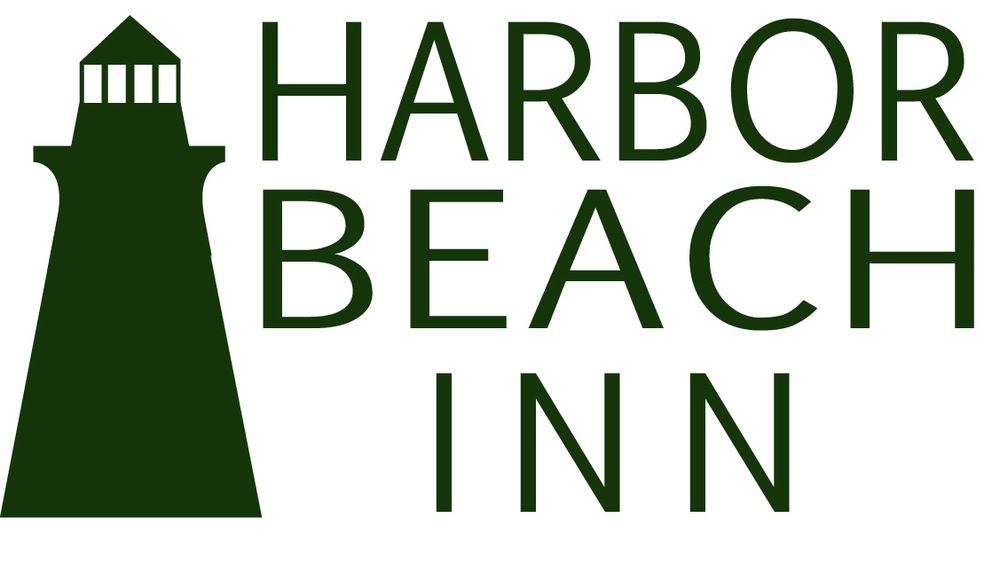 Harbor Beach Inn Logo