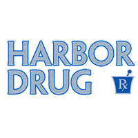 Harbor Drug Logo