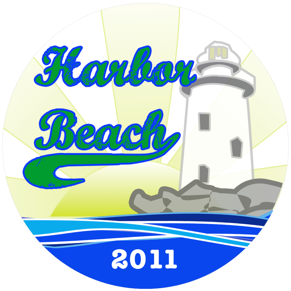 Harbor Beach Button 2011.png