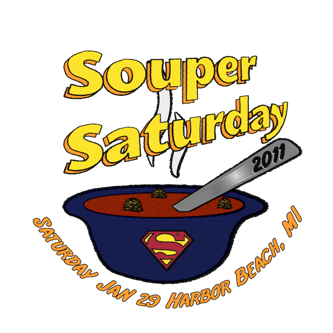 2011 Souper Saturday Logo.png